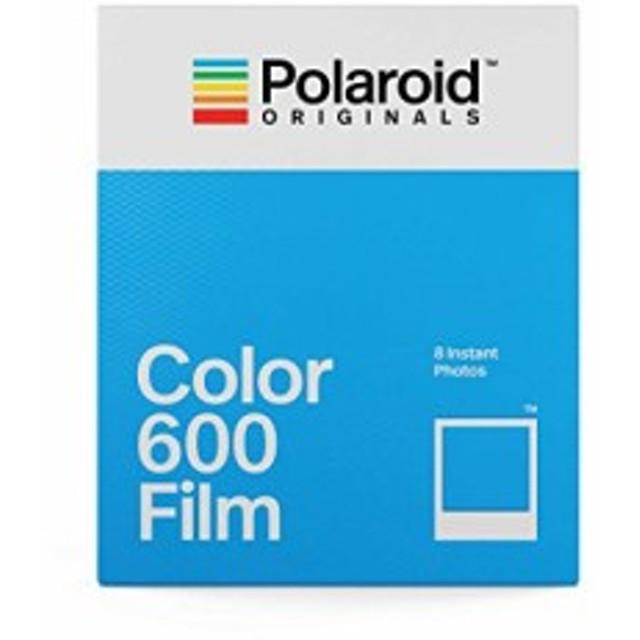 新品 ポラロイド 4670 COLOR FILM FOR 600 在庫限り