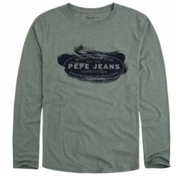 pepe-jeans ペペ ジーンズ ファッション 男性用ウェア Tシャツ pepe-jeans bram