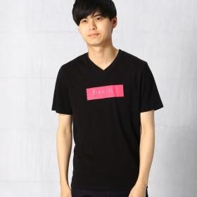 [マルイ]【セール】オーロラプリント Tシャツ/コムサメン(COMME CA MEN)