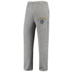 Concepts Sport コンセプト スポーツ スポーツ用品  Concepts Sport Golden State Warriors Tri-Blend Layover Knit Pant