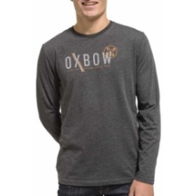 oxbow オックスボウ ファッション 男性用ウェア Tシャツ oxbow torik