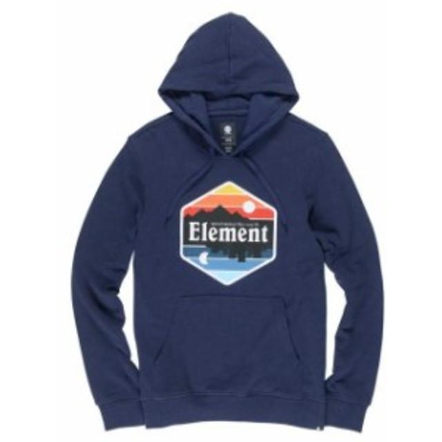 element エレメント ファッション 男性用ウェア パーカー element dusk-ho