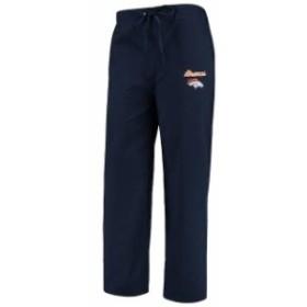 Concepts Sport コンセプト スポーツ スポーツ用品  Concepts Sport Denver Broncos Womens Navy Scrub Pants