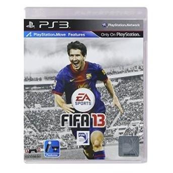 FIFA 13 (輸入版:アジア) - PS3 中古 良品