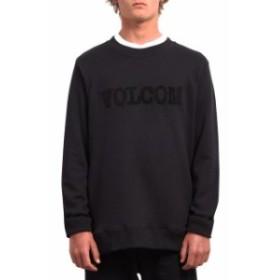 volcom ボルコム ファッション 男性用ウェア パーカー volcom cause-crew