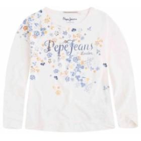 pepe-jeans ペペ ジーンズ ファッション 服の少年ウェア Tシャツ pepe-jeans chenai