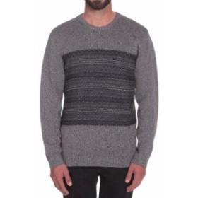 volcom ボルコム ファッション 男性用ウェア セーター volcom antys-crew-swtr