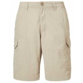 craghoppers クラグホッパーズ アウトドア 男性用ウェア ズボン craghoppers nosilife-cargo-ii-shorts