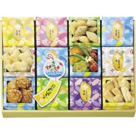 <麻布十番 あげもち屋>夏バラエティーキューブKBG-30S 和菓子・煎餅