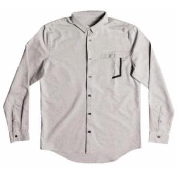 quiksilver クイックシルバー ファッション 男性用ウェア シャツ quiksilver qtrvl-shirt
