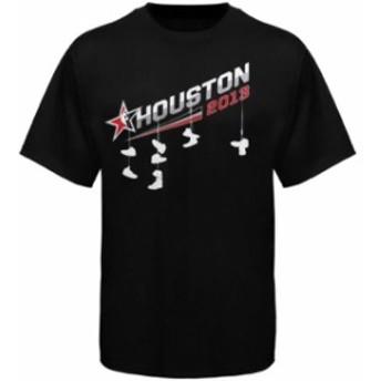 UNK アンク スポーツ用品 2013 NBA All-Star Game Youth Corner T-Shirt - Black