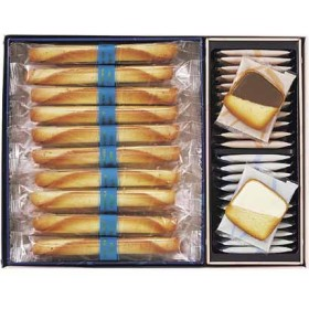 <ヨックモック>クッキーアソート YCA-25S 洋菓子