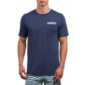 volcom ボルコム ファッション 男性用ウェア Tシャツ volcom rebel-radio