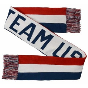 Outerstuff アウタースタッフ スポーツ用品 Team USA Red/White Jacquard Scarf
