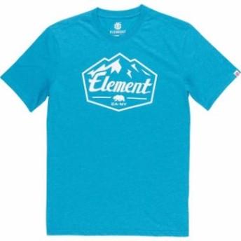 element エレメント ファッション 男性用ウェア Tシャツ element slab