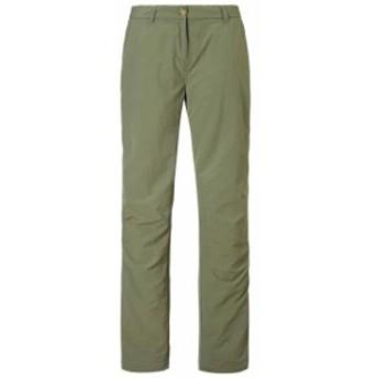 craghoppers クラグホッパーズ アウトドア 女性用ウェア ズボン craghoppers nosilife-pants-regular