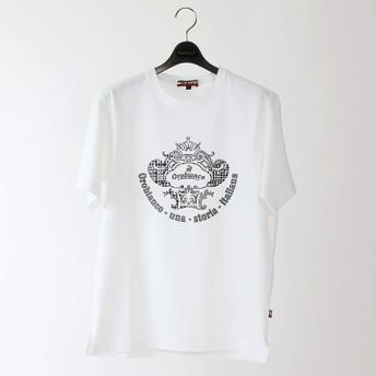 [マルイ]【セール】コロナロゴ半袖Tシャツ/オロビアンコ(カジュアル)(Orobianco)