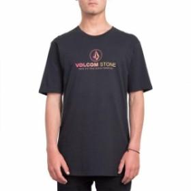 volcom ボルコム ファッション 男性用ウェア Tシャツ volcom super-clean-bsc