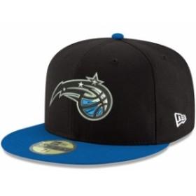 New Era ニュー エラ スポーツ用品  New Era Orlando Magic Black 2Tone 59FIFTY Fitted Hat
