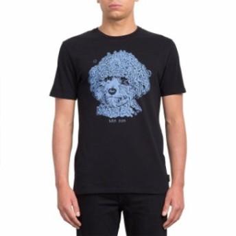 volcom ボルコム ファッション 男性用ウェア Tシャツ volcom travis-millard-fa