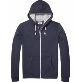 tommy-jeans トミー ジーンズ ファッション 男性用ウェア パーカー tommy-hilfiger original-zip-hoody