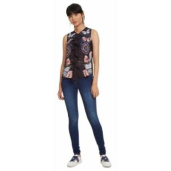 desigual デシグアル ファッション 女性用ウェア ブラウスやシャツ desigual ginebra