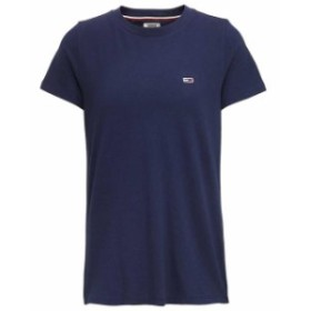 tommy-jeans トミー ジーンズ ファッション 女性用ウェア Tシャツ tommy-hilfiger classic-boyfriend-fit