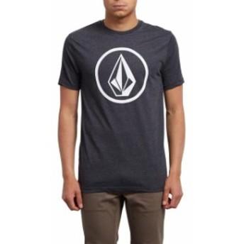 volcom ボルコム ファッション 男性用ウェア Tシャツ volcom circle-stone-hth