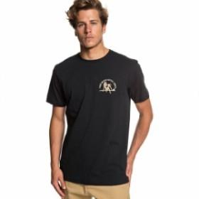 quiksilver クイックシルバー ファッション 男性用ウェア Tシャツ quiksilver kid-atypical