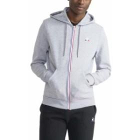 le-coq-sportif ル コック スポルティフ ファッション 男性用ウェア パーカー le-coq-sportif essential-full