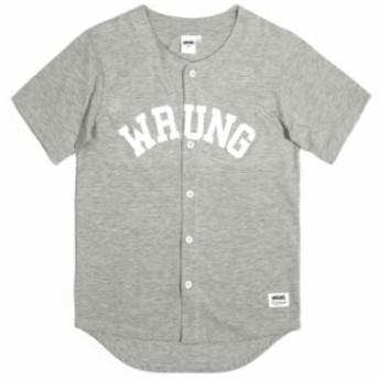 wrung ラング ファッション 男性用ウェア Tシャツ wrung hitman