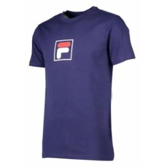 fila フィラ ファッション 男性用ウェア Tシャツ fila evan