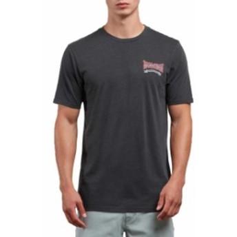 volcom ボルコム ファッション 男性用ウェア Tシャツ volcom speed-way