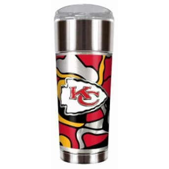 Great American Products ゲット アメリカン プロダクツ スポーツ用品  Kansas City Chiefs NFLxFIT 30oz. Vacuum In