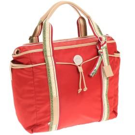 【オンワード】 ACE BAGS & LUGGAGE(エースバッグズアンドラゲージ) ≪オロビアンコ ARINNA-D 01≫ オロビアンコらしいカラーリングの大容量ト レッド F レディース 【送料無料】
