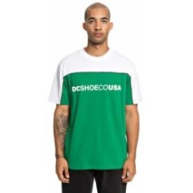 dc-shoes ディーシー シューズ ファッション 男性用ウェア Tシャツ dc-shoes wryght