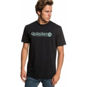 quiksilver クイックシルバー ファッション 男性用ウェア Tシャツ quiksilver art-tickle