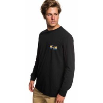 quiksilver クイックシルバー ファッション 男性用ウェア Tシャツ quiksilver step-up-step