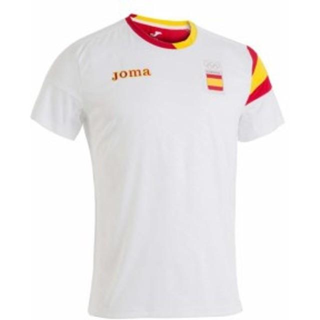 joma ホマ ランニング&トライアスロン 女性用ウェア Tシャツ joma t-shirt-podium-c.o.e.