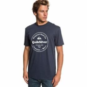 quiksilver クイックシルバー ファッション 男性用ウェア Tシャツ quiksilver secret-ingredient