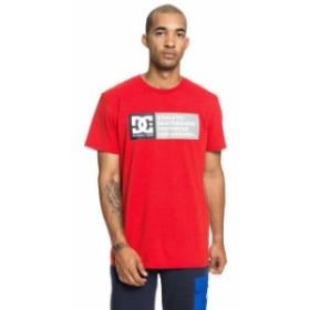 dc-shoes ディーシー シューズ ファッション 男性用ウェア Tシャツ dc-shoes vertical-zone