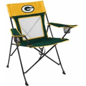 Rawlings ローリングス スポーツ用品  Rawlings Green Bay Packers Game Changer Tailgate Chair