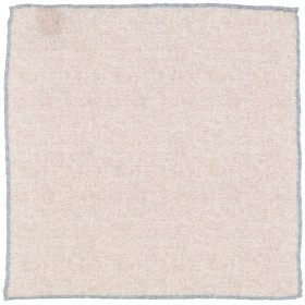 《期間限定 セール開催中》ELEVENTY メンズ スカーフ サンド ウール 100%