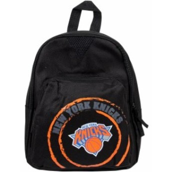 Concept One コンセプト ワン スポーツ用品 New York Knicks Black Offense Mini Backpack