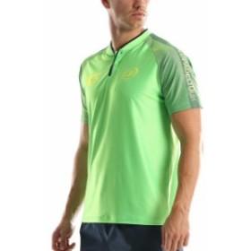 bullpadel ブルパデル テニス&その他のラケット競技 男性用ウェア Tシャツ bullpadel tilden