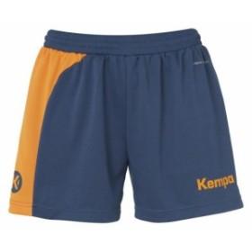 kempa ケンパ サッカー 女性用ウェア ズボン kempa peak-shorts-woman