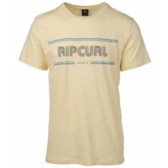 rip-curl リップ カール ファッション 男性用ウェア Tシャツ rip-curl mama-strokes