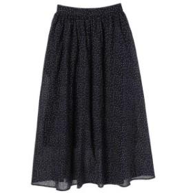 アメリカンホリック(AMERICAN HOLIC)/【WEB限定】ロングギャザースカート