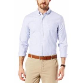 dockers ドッカーズ ファッション 男性用ウェア シャツ dockers stretch-oxford-shirt