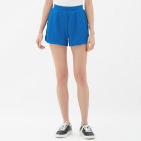 (GU)ショートパンツGS BLUE L